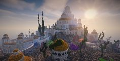atlantis the under water city built for atlanticcraft s newest