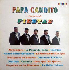 4- Amenizando Fiesta-FRAGOSO, FLP-542.