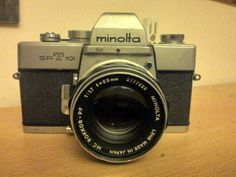 13 Best Camera & Video images in 2014   Camera, Cameras, 35mm film