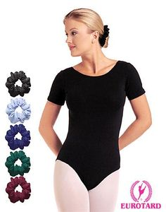 1cf7a0d31f5 10475 Cotton Short Sleeve Leotard  13.50 ...need to see how low it is
