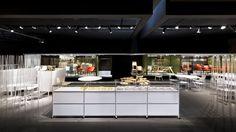 SALONE DEL MOBILE 2015 Hall 20 Stand B09-C14 « Blog detail « Alias Design