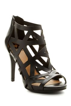 Histeria Cut-Out Sandal Heel  Sponsored by Nordstrom Rack.