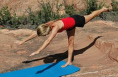 Pilates Cross-training for Climbers Single Leg Push Ups Purpose: Strengthens the shoulders, chest, upper arms, and the core. Eric Hörst's Training For Climbing