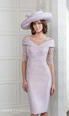 17bac68dc77 277 Best Mother Of The Bride   Groom Outfits images in 2019