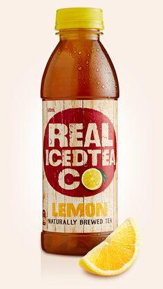 Real Iced Tea Co