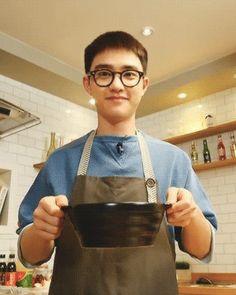 D.O. KyungSoo