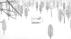 ICE FLOE - Jun Cen