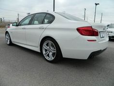 2013 BMW 535i, I can dream right???