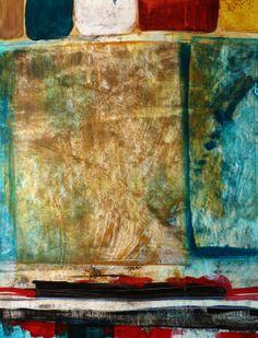 "Moderne Suite III by Erin Galvez | $250 | 18""w 24""h | Original Art | http://www.arttwo50.com/buy/art/moderne-suite-iii"