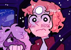 Discovered by Find images and videos about steven universe, brush and cartoon network on We Heart It - the app to get lost in what you love. Perla Steven Universe, Steven Universe Comic, Pearl Steven, Steven Univese, Universe Art, Animation, Fan Art, Film Serie, Cartoon Network