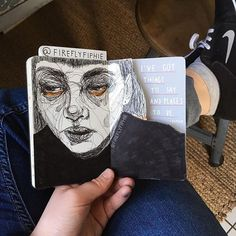 80k  it means so very much to me that you enjoy my art & poetry. Thank you so much for supporting me  #artbyfiphie  Copyright Sophie Neuendorff, 2017
