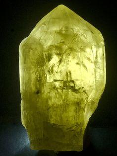 Fluorapatite - Durango, Mexico