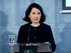 """""""The primary school is in need of an urgent reform, as too many have lost their motivation [to study], Sanni Grahn-Laasonen (NCP), the Minister of Education and Culture, commented in a news conference on Monday."""