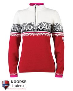 Dale of Norway heeft deze prachtige Noorse trui uitgebracht. St. Moritz, en is gebaseerd op de wereldkampioenschap ski ! // Dale of Norway has created this beautiful Nordic sweater. St. Moritz and is inspired by the worldchampionship ski !