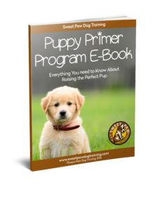 http://sweetpawdogtraining.com/puppy-training/