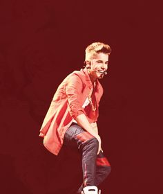 Justin Bieber Z100 Jingle Ball 2012
