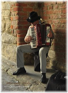 musician - also polecm page - www.perspektywamb.pl