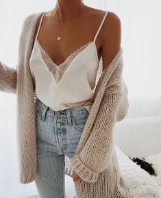 jawdroppingly cheap cardigans you need to try, . - Kleidung 36 jawdroppingly cheap cardigans you need to try, . - Kleidung - 36 jawdroppingly cheap cardigans you need to try, . Looks Street Style, Looks Style, Style Me, Knit Cardigan Outfit, Long Cardigan, Cute Cardigan Outfits, Beige Cardigan, Cardigan Sweaters, Cardigan Fashion