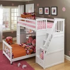 Perfect kids room!