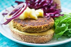 CurryBurger by isachandra, via Flickr