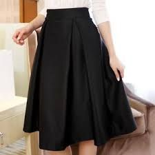 Image result for A line pleat skirt tutorial