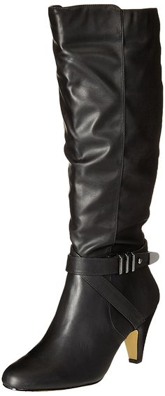 Bella Vita Women's Tanner II Plus Harness Boot -- Click on the image for additional details.