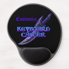 Shop Keyboard Caster MMORPG Mouse Pad created by BlueRose_Design. Wedding Invitation Wording, Invitation Cards, Pvp, Activity Games, Dog Bowtie, Business Supplies, Shower Games, Games To Play, Keyboard