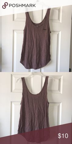 Tank top Cute soft tank top from aerie. aerie Tops Tank Tops