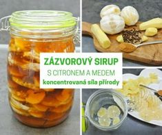 Czech Recipes, Kraut, Hot Sauce Bottles, Cantaloupe, Herbalism, Mojito, Food And Drink, Low Carb, Cooking Recipes