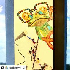 Credit to #floride.tv11.3 ・・・ Floride.Tv donne la parole à ceux qui font l'actualité ! Si vous aussi vous souhaitez prendre le micro, contactez nous à floride.tv@gmail.com #floridetv #rvm #rendezvousmatin #frenchtv #tvshow #host #usa #floride #florida #HollywoodTapFL #HollywoodFlorida #HollywoodFL #HollywoodBeach #DowntownHollywood #Miami #FortLauderdale #FtLauderdale #dania #daniabeach #Aventura #Hallandale #hallandalebeach #Pembrokepines #miramar #broward  (at Floride.Tv)