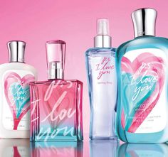It's new release time from Bath & Body Works, so does that mean good stuff for us? I Love You Spring Fling, a fresh and playful take on the original P. I Love You fragrance that was released last year. Bath N Body Works, Body Wash, Bath And Body, Best Lotion, Hand Lotion, New Fragrances, Body Lotions, Body Spray, Smell Good