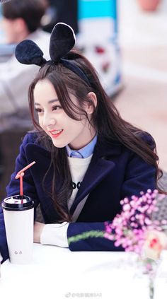 Photo Cast, Peach Blossoms, Female Actresses, Chinese Actress, Daily Pictures, Beautiful Asian Girls, Ulzzang Girl, Sweet Girls, Kpop Girls