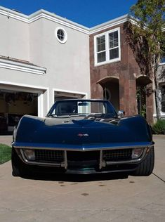 We are a Family of Current and Retired GM Employees. Passionate for Corvette, Camaro, Trans Am, and All the GM Greats! Corvette Summer, Corvette C3, Chevrolet Corvette, Black Corvette, Chevy Muscle Cars, Best Muscle Cars, American Muscle Cars, Stingray Chevy, Automobile