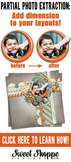 Learn how to extract (cut out) an object in Photoshop, with this video tutorial by SeattleSheri.