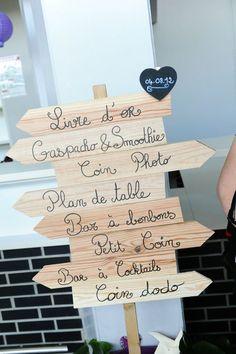 15 nice sign ideas for your wedding! Wedding Wishes, Wedding Signs, Diy Wedding, Dream Wedding, Wedding Day, Wedding Fotografie, Do It Yourself Baby, Wedding Planer, My Perfect Wedding