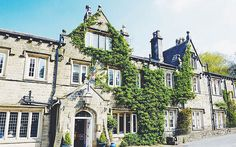 The Inn at Whitehall Near Clitheroe, Lancashire, BB7 3AT t. 01200 448222