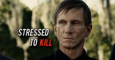 Stressed To Kill - Trailer - Creative Worlds of James Cole Feature Film, I Movie, Light In The Dark, Films, Stress, Words, Creative, Fictional Characters, Movies