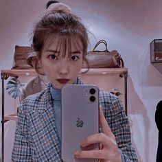 filter by yunafiltrs Aesthetic Videos, Kpop Aesthetic, Kpop Girl Groups, Kpop Girls, Snsd, Euna Kim, Bebidas Do Starbucks, Blue Filter, Ulzzang Korean Girl