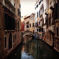 Venezia, Italia ✔️