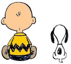 スヌーピー チャーリーブラウンの画像 プリ画像