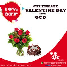 This is an all-time most valentine black forest cake N Red Charm gift hamper for all occasions. Flower and cake combo online headed six red roses of the finest large-headed, along with bear grass to look like a unique hand-tied bouquet, and a half kg lus Valentine Cake, Valentines Day, Black Forest Cake, Hand Tied Bouquet, Gift Hampers, Day Off, Red Roses, Flowers, Gifts