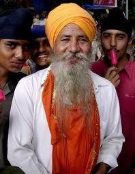 happy fat muslim man beard - Google Search
