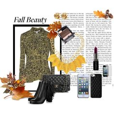 """Fall"" by smacktom on Polyvore"