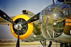 B-25 Mitchell MAFB