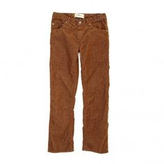 would love to see klaus rocking these caramel velvet jeans