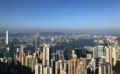 Dont miss the panoramic view of Hongkong city from Sky Terrace 428 https://ift.tt/2Ga3zh4