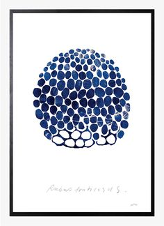 Rubus by Nygårds Maria Bengtsson | Poster from theposterclub.com