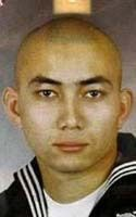Navy Hospital Corpsman 2nd Class Anthony M. Carbullido. Died August 8, 2008. Serving During Operation Enduring Freedom 25, of Agat, Guam.; assigned to the Naval Hospital Corps School in Great Lakes, Ill. Died in Sangatesh, Afghanistan, from injuries sustained when his convoy vehicle hit an improvised explosive device.