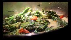 Callaloo Stew (Continuing Dr. Sebi's Legacy) - Vegan For Life