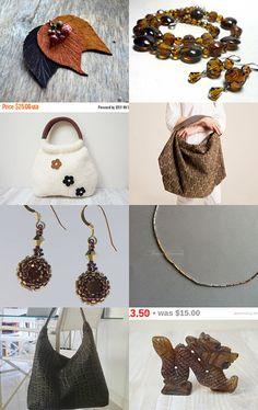 ♥♥♥ October ♥ 3 by Olga Manina on Etsy--Pinned with TreasuryPin.com